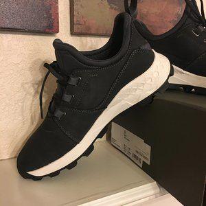 Timberland Brooklyn Oxford sneaker, NIB dark grey